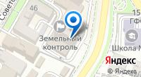 Компания Вета-Соль на карте