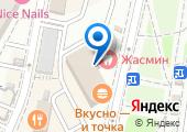 Portal на карте