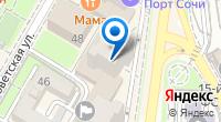 Компания Дружок на карте