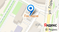 Компания Хоттабыч на карте