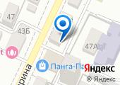 РЕМОНТНО-ЭКСПЛУАТАЦИОННОЕ ПРЕДПРИЯТИЕ-5 на карте