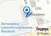Парадокс на карте