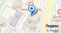 Компания Бизнес-центр на карте