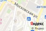 Схема проезда до компании Pedant Сочи в Сочи