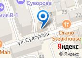 АК БАРС Банк на карте