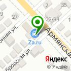 Местоположение компании MASHIHЫЧ