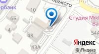 Компания Территориальный отдел №14 на карте
