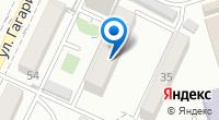 Компания Барбос на карте
