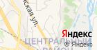 Продуктовый магазин на Пасечной на карте