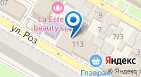 Компания NEW LeveL на карте