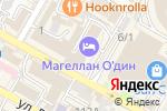 Схема проезда до компании Ювелирная мастерская в Сочи