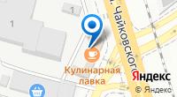 Компания Вкусный Двор на карте