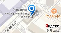 Компания Сочитеплоэнерго на карте