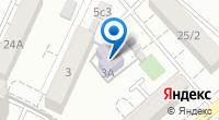 Компания ВелоМеханикс на карте