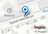 Бизнес Строй на карте