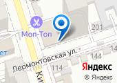 Ростовская областная ветеринарно-производственная лаборатория на карте