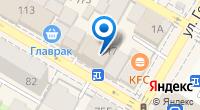 Компания Ра-Курс на карте