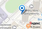 Hostel 5041 на карте