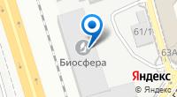 Компания Строительно-техническая экспертиза, НП на карте