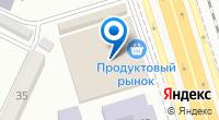 Компания Виктория Плюс на карте