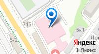 Компания Сочинский санитарный автотранспорт на карте