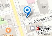 РостКонсалтингЮг на карте