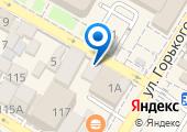 Профессорская клиника династии Юцковских на карте