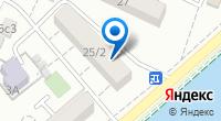 Компания МИК ЭНТ на карте