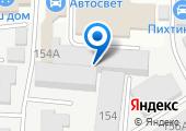 Благоустройство Кировского района г. Ростова-на-Дону на карте