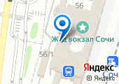 Take-Car-Sochi на карте