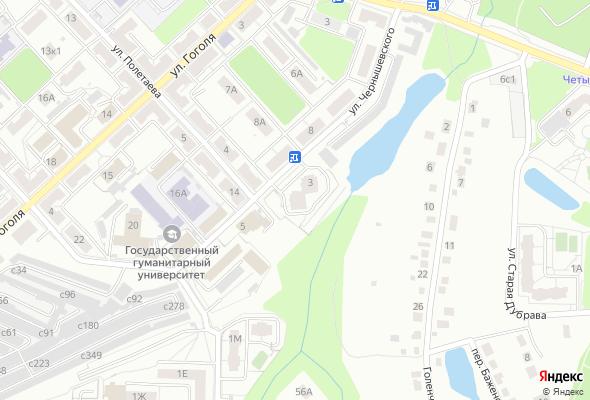 купить квартиру в ЖК Дом на Полетаева