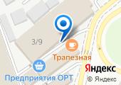 Русский проект-Сочи на карте