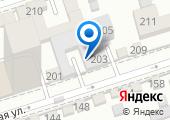 НИИ мясной промышленности им. В.М. Горбатова на карте