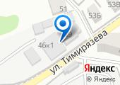 ЮгСтройКомплектМонтаж-М на карте