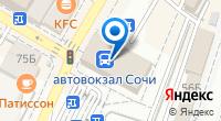 Компания Трансконтинент на карте