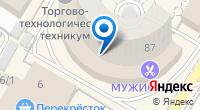 Компания V.I.Prazdnik на карте