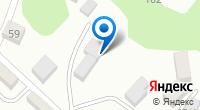Компания Светлый дом на карте