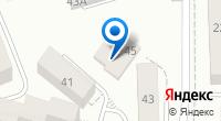 Компания Инекс-Сочи на карте