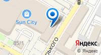 Компания Дом культуры Центрального района на карте