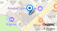 Компания Краснодарская краевая коллегия адвокатов адвокатской палаты Краснодарского края на карте