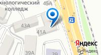 Компания ПРОФИТ-ПЛЮС на карте