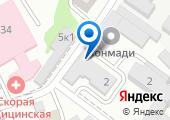 Сочинская строительная компания на карте