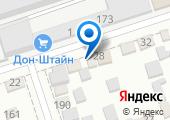 Центральное духовное управление мусульман Ростовской области на карте