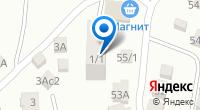 Компания Генстройкомплект на карте