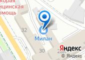 Мебель в Сочи на карте
