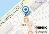 КомпПринт на карте