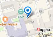 ИП Гусев Д.В. на карте