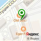 Местоположение компании Лавка старьевщика