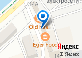 Магазин сантехники и стеклянной тары на карте