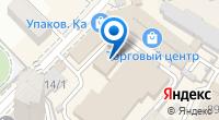 Компания Лавка старьевщика на карте